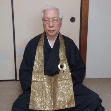 Toshio TONOIKE<br /> 外池禅雄
