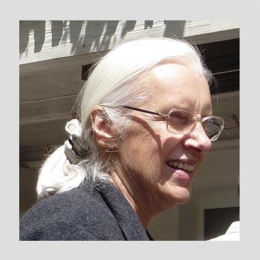Joan RIECK<br /> ジョーン・リーク