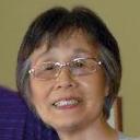 Yoshiko AOKI<br /> 青木義子